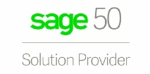 Certified Sage 50 Solution Provider