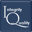 IQ Accounting Solutions - Integrity Qualtiy logo