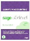 Sage 50cloud Quantum Accounting box