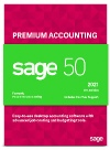 Sage 50 Premium Accounting box