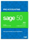 Sage 50 Pro Accounting box