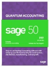 Sage 50 Quantum Accounting box